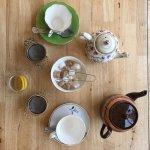 Il nostri thè