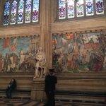 Foto de Cámaras del Parlamento
