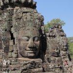 Photo of Bayon Temple