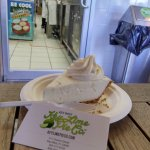 Key Lime Pie and Workers