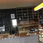 Alpenstück Bäckerei Foto