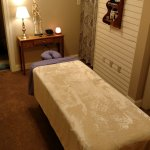 Schedule your Massage Therapy when you make your reservation.
