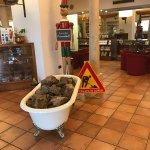 Photo de Etruscan Chocohotel