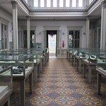 Photo of Museo de Minerales Andres del Castillo
