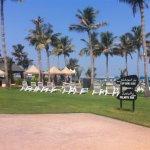 JA Jebel Ali Beach Hotel Foto