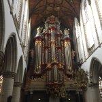 Photo of Sint-Bavokerk (Church of St. Bavo)