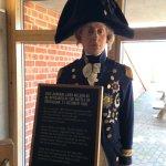 Admiral Nelson