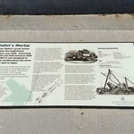 Details on Mallets mortar