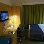 Holiday Inn Express Dubai Airport Φωτογραφία