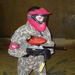 Manchester Paintball Arena Photo