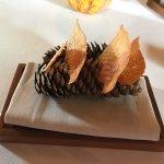 Photo de Restaurant l'Atelier d'Edmond