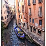 Photo de Starhotels Splendid Venice