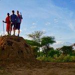Photo of Kibo Safari Camp