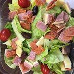 Sad little Salad