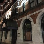 Foto de Hotel Isaacs Cork