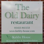 The Old Dairy Restaurant