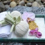 A hot thai stem massage is a great addition to any visit.