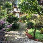 Photo de Samari Spa Resort