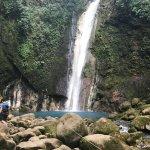 Hidden Treasure Waterfall