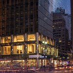 Grand Hyatt New York
