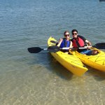 Kayaks, Paddleboards, Outrigger Canoes, tours and rentals