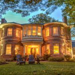 Fairholm National Historic Inn Foto