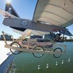 Red Bull Flugtag Plane