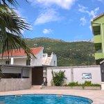 Photo de Aruba Hotel