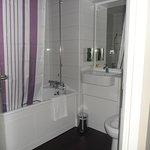 Foto Premier Inn Edinburgh A1 (Musselburgh) Hotel