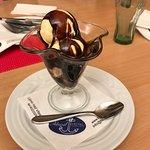 Hotel restaurant Admiral Foto
