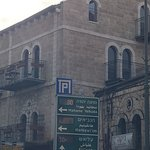 Photo of The Market Courtyard - Jerusalem Suites