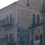 The Market Courtyard - Jerusalem Suites Foto