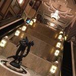 Langham Entrance Lobby