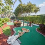 Nine Hole Mini Golf