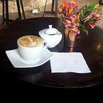 Billede af Tres Hojas Café