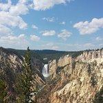 Grand Canyon Water Fall
