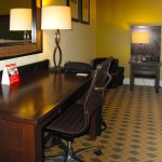 Room 341 - Toll House - Desk