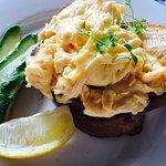 Foto de Aquila Caffe Bar