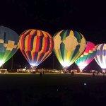 Annual Balloon Rally