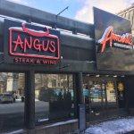 Angus Steak & Wine