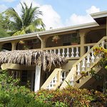‪Caribbean Shores Bed & Breakfast‬ صورة فوتوغرافية