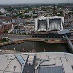 Viewing Platform SAIL City Foto