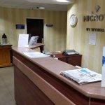 Foto de Microtel Inn & Suites by Wyndham Atlanta Airport