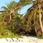 Photo of Playa Xcanan Cabanas Tulum