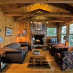 Northern Lights Living Room