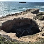 Devil's Punchbowl, Otter Rock, OR