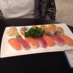 Φωτογραφία: San Sushi