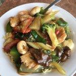 Cantonese chow main.
