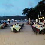 Photo of Kila Senggigi Beach Lombok
