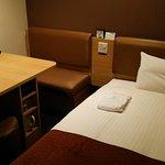 Photo de Via Inn Shin-Osaka West